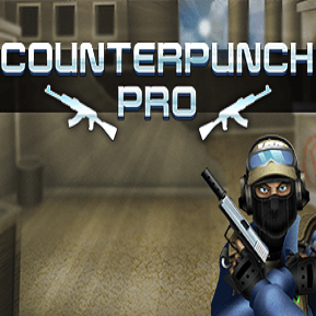 Слот Counter Punch Pro