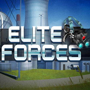 Слот Elite Forces