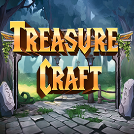 Слот Treasure Craft