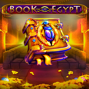 Слот Book of Egypt