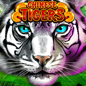 Слот Chinese Tigers