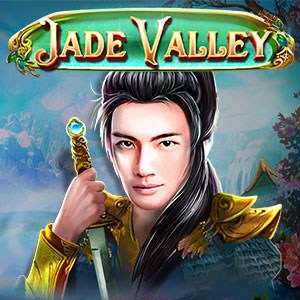 Слот Jade Valley