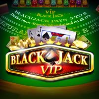 Карткова ігра Blackjack Vip
