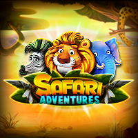 Слот Safari Adventures