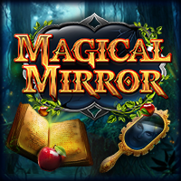 Слот Magical Mirror