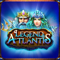 Слот Legend of Atlantis