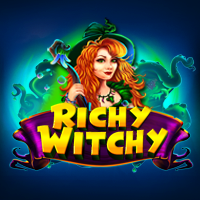 Слот Richy Witchy