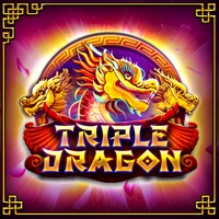 Слот Triple Dragon