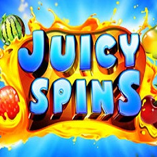 Слот Juicy Spins