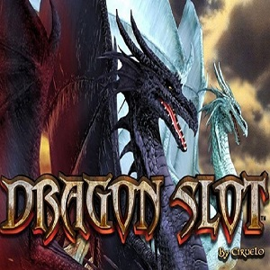 Слот Dragon Slot