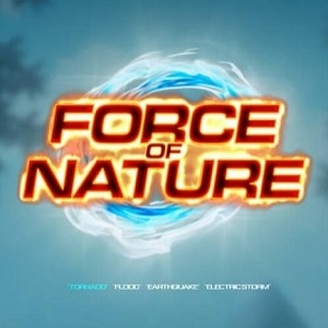 Слот Force of Nature
