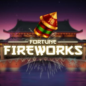 Слот Fortune Fireworks