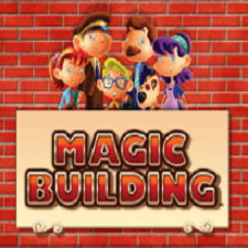 Слот Magic Building
