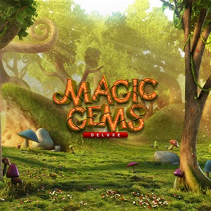 Слот Magic Gems Deluxe