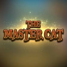 Слот The Master Cat