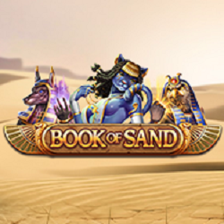 Слот Book of Sand