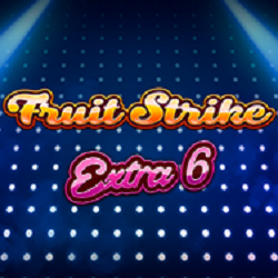 Слот Fruit Strike: Extra 6