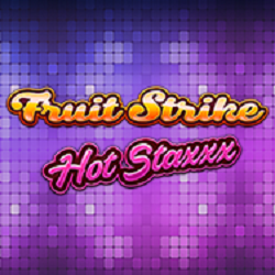 Слот Fruit Strike: Hot staxxx