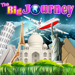 Слот The Big Journey