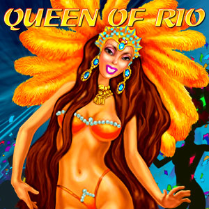 Слот Queen of Rio