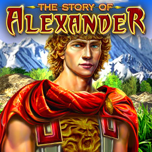 Слот The Story of Alexander