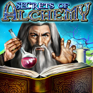Слот Secrets of Alchemy