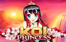 Слот Koi Princess