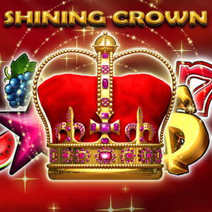Слот Shining Crown