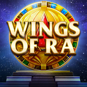 Слот Wings Of Ra
