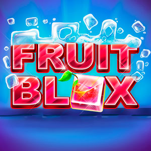 Слот Fruit Blox