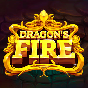 Слот Dragon's Fire