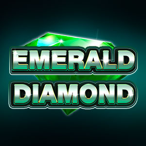 Слот Emerald Diamond