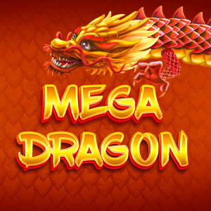 Слот Mega Dragon
