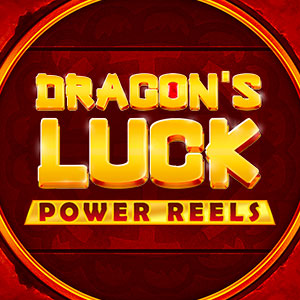 Слот Dragon's Luck Power Reels
