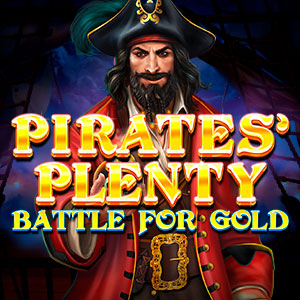 Слот Pirates' Plenty Battle For Gold