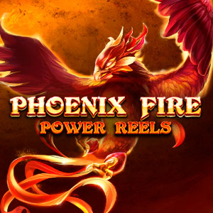 Слот Phoenix Fire Power Reels