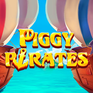 Слот Piggy Pirates
