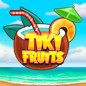Слот Tiki Fruits