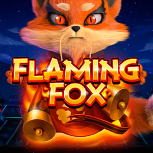 Слот Flaming Fox