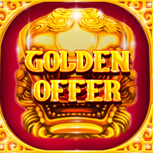 Слот Golden Offer
