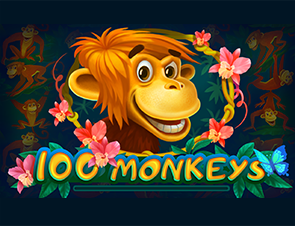 Slot 100 Monkeys