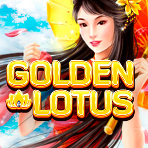 Слот Golden Lotus
