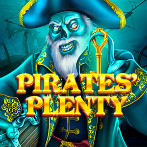 Слот Pirates' Plenty