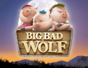 Slot Big Bad Wolf