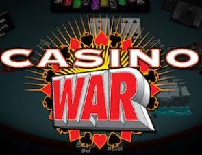 Card Casino War