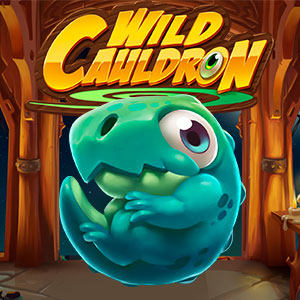 Слот Wild cauldron