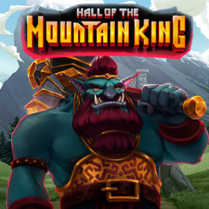 Слот Hall of the Mountain King