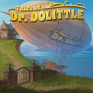 Слот Tales of Dr. Dolittle