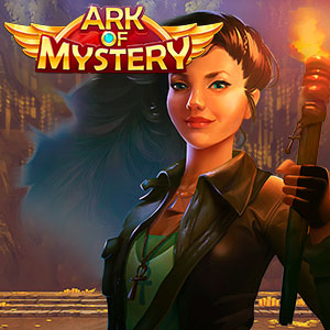 Слот Ark of Mystery