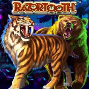 Слот Razortooth